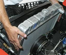 radiator-service